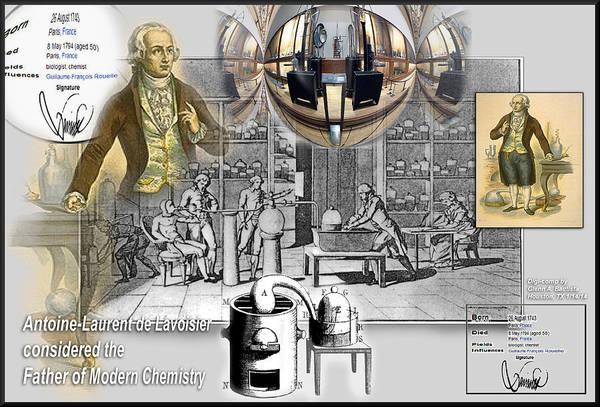 Digital Art - Lavoisiercomp '14 by Glenn Bautista