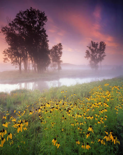 Photograph - Lazy Susanne Sunrise by Ray Mathis