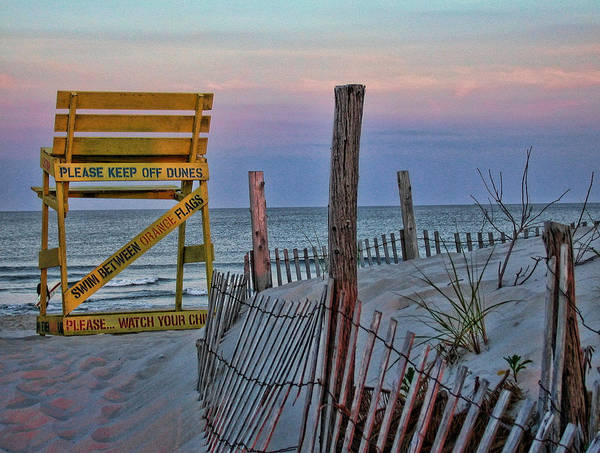 Photograph - LBI by David Armstrong