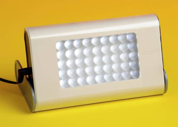 Energy-saving Wall Art - Photograph - Led Light by Public Health England