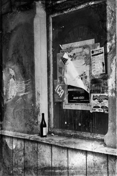 Photograph - Left The Show by Randi Grace Nilsberg