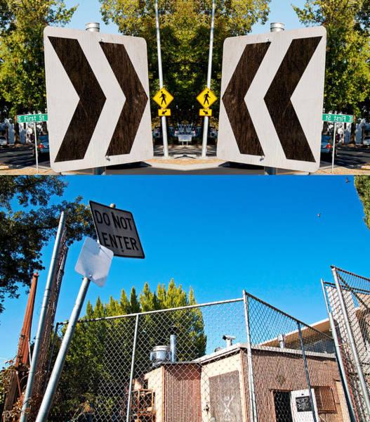 Photograph - Legal Trespass 2013 by  James Warren