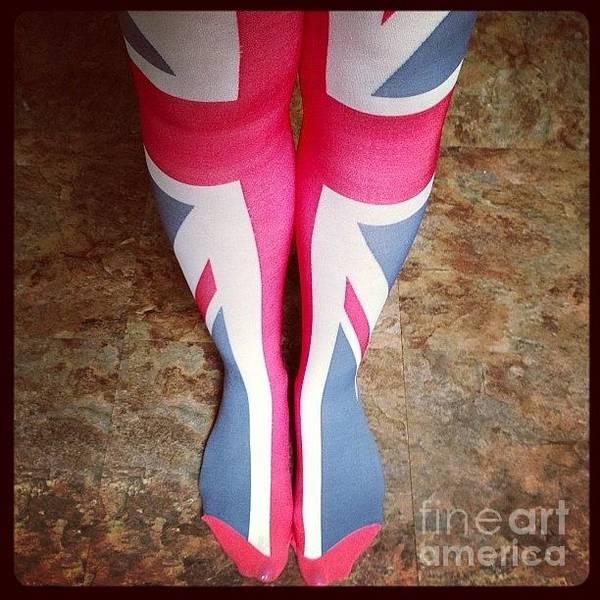 Photograph - Legs by Denise Railey