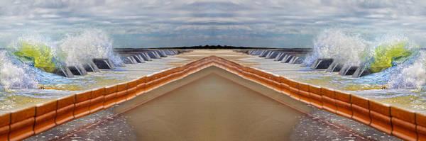 Wall Art - Digital Art - Let's Meet At Middle C by Betsy Knapp