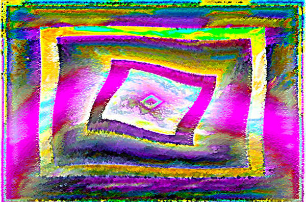 Lgbtq Digital Art - Lgbtq Free And Unframed  V.3 by Rebecca Phillips