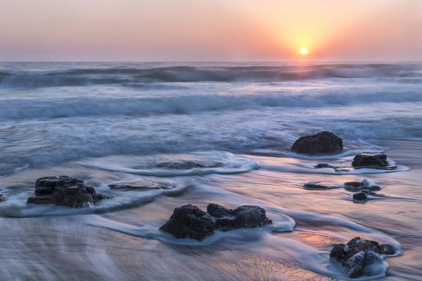 St Augustine Photograph - Life Always Changes by Jon Glaser