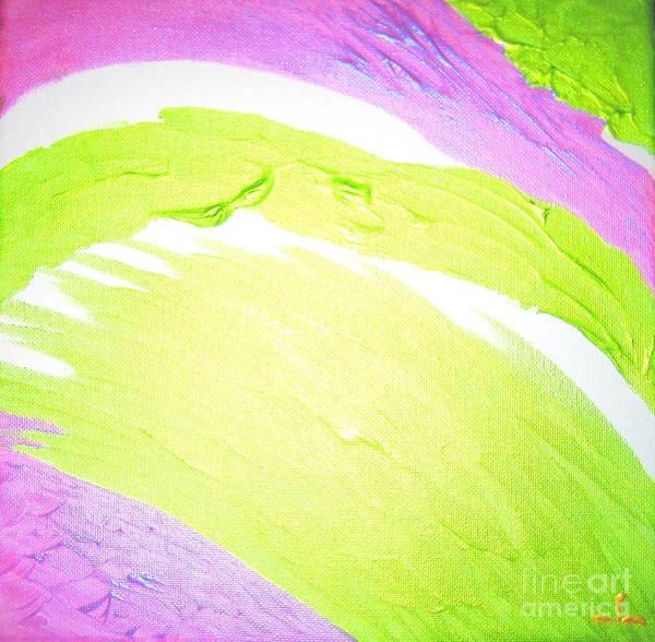 Painting - Life Is Love by Ilona Svetluska