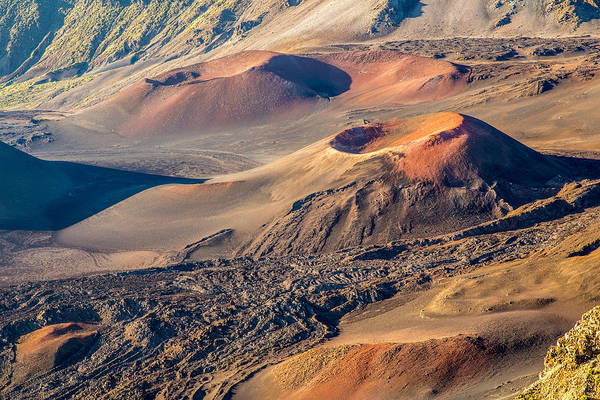 Photograph - Craters Of The Earth by Pierre Leclerc Photography
