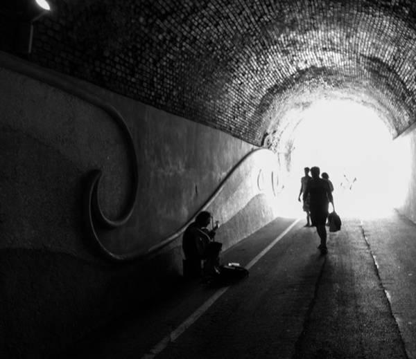 Photograph - Light And Sound by Alex Lapidus