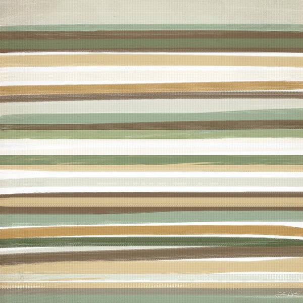 Mocha Painting - Light Mocha by Lourry Legarde