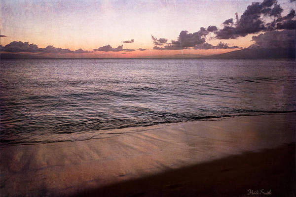 Wall Art - Photograph - Light On The Horizon by Heidi Smith