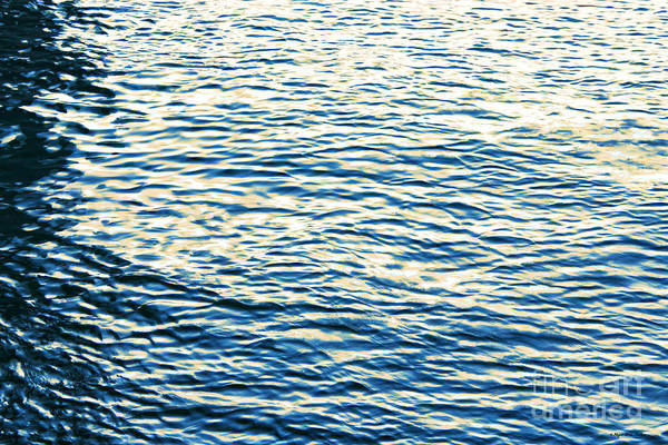 Photograph - Light On Water by Megan Dirsa-DuBois