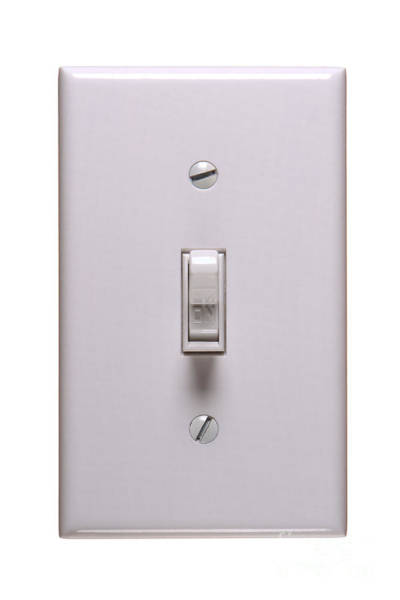 Photograph - Light Switch On by Olivier Le Queinec