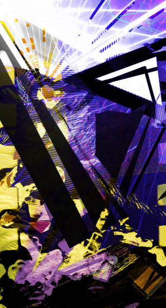 Digital Art - Light Up Your Dreams by Art Di