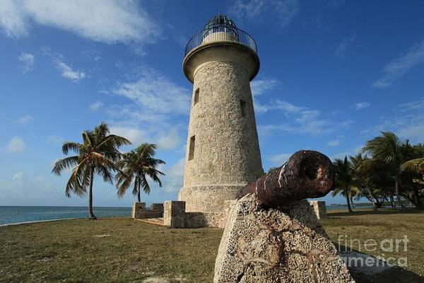 Photograph - Lighthouse Defense by Adam Jewell