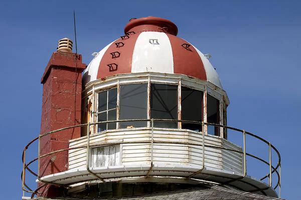 Wall Art - Photograph - Lighthouse by Eunice Gibb