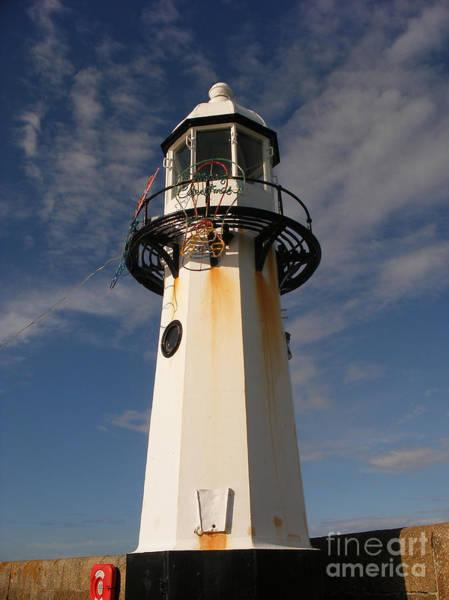 Pixel Photograph - Lighthouse  by Pixel  Chimp