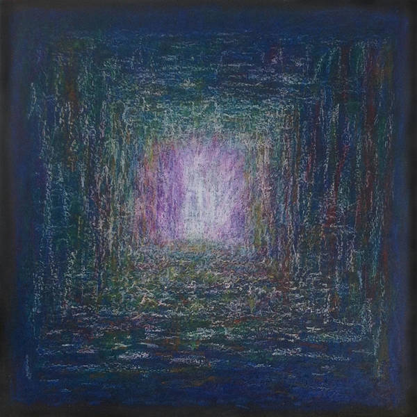 Painting - Lightpicture 340 by SOBATA Satosi