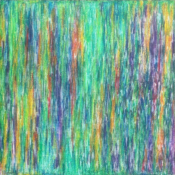 Painting - Lightpicture 345 by SOBATA Satosi