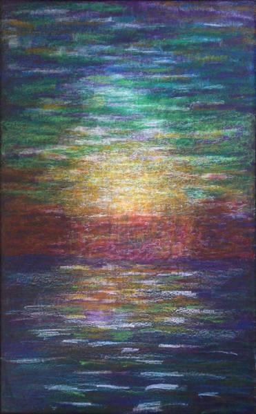 Lightpicture 357 Art Print