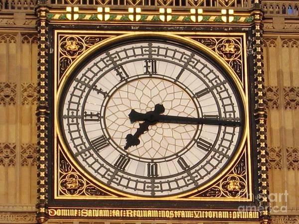 Photograph - Like Clockwork by Denise Railey