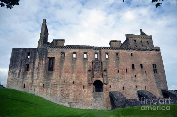 Photograph - Linlithgow Palace by Scott D Welch