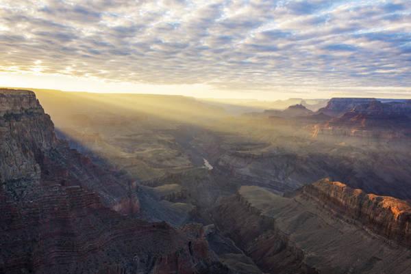 Wall Art - Photograph - Lipon Point Sunset - Grand Canyon National Park - Arizona by Brian Harig