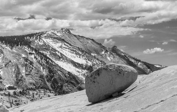 Photograph - Little Boulder Big Dreams by Kristopher Schoenleber