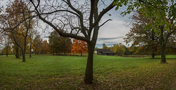 Photograph - Little Home by Ryan Heffron