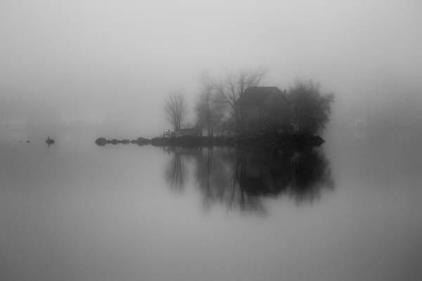 Photograph - Little Island by Robert Clifford
