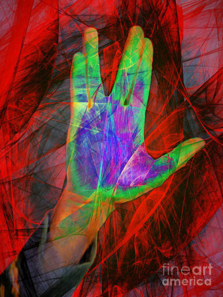 Wall Art - Photograph - Live Long And Prosper 20150302v2 by Wingsdomain Art and Photography