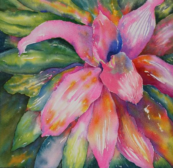 Painting - Live Out Loud by Tara Moorman