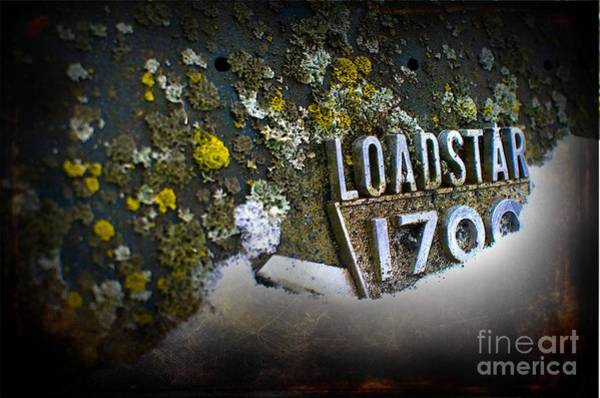 Wall Art - Photograph - Livin' Large At 1700 Loadstar Lane by The Stone Age