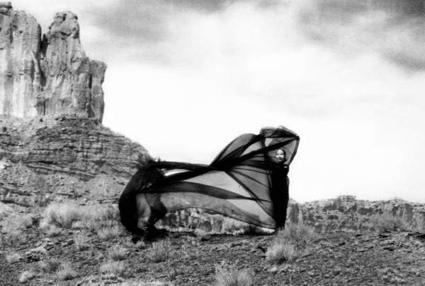 Photograph - Llydia En El San Rafael by Tarey Potter