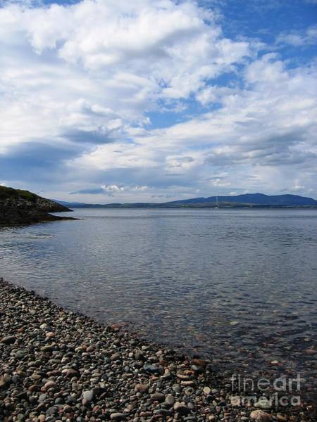 Photograph - Loch Etive by Denise Railey
