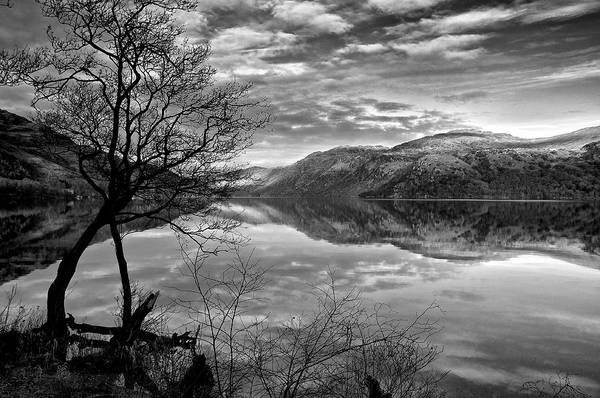 Photograph - Loch Lomond by Stephen Taylor