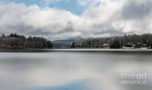 Photograph - Locke Lake by Sharon Seaward