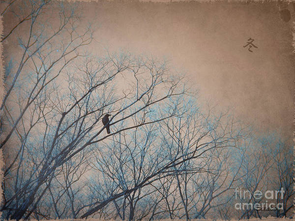 Photograph - Lonely by Eena Bo