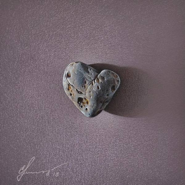 Lonely Heart Art Print