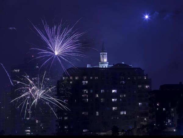 Photograph - Long Beach Sparkles By Denise Dube by Denise Dube