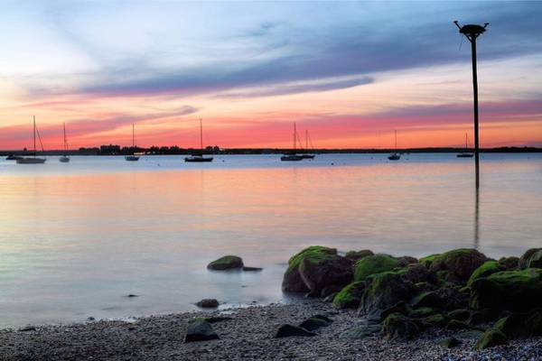 Photograph - Long Island by JC Findley