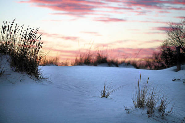Photograph - Long Island Sunset by JC Findley