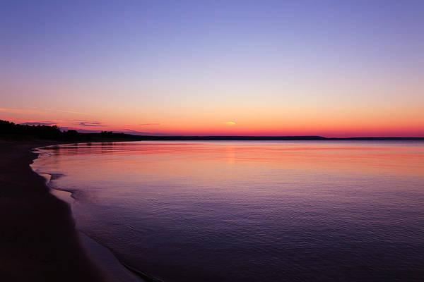 Photograph - Long Past Sunset by Rachel Cohen