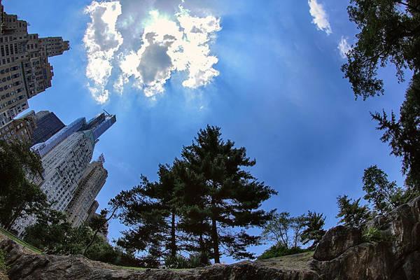 Photograph - Long Way Up by Paul Watkins