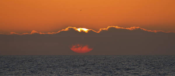 Sun Set Photograph - Longboat Key Sunset by Betsy Knapp