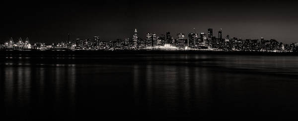 Wall Art - Photograph - Lonsdale Views In Black And White by Monte Arnold
