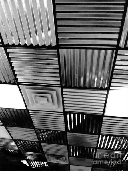 Photograph - Look Up..art Is Everywhere by WaLdEmAr BoRrErO