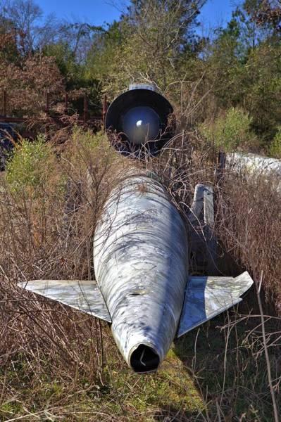 Photograph - Lookin Down The Barrel by Gordon Elwell
