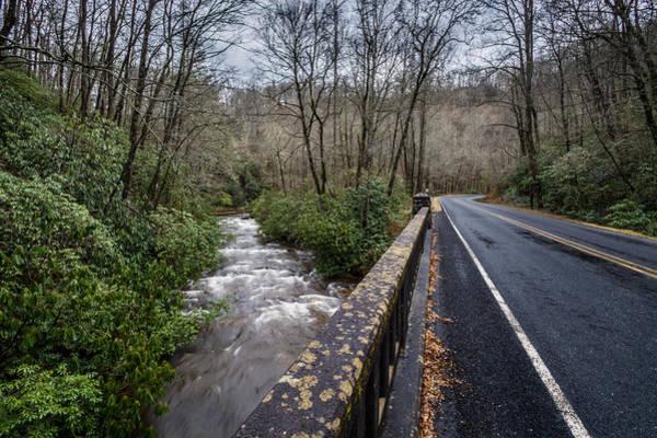 Photograph - Looking Glass Creek by Randy Scherkenbach