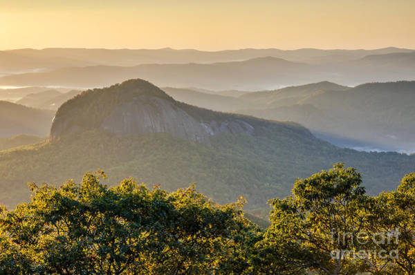 Wall Art - Photograph - Looking Glass Rock by Anthony Heflin